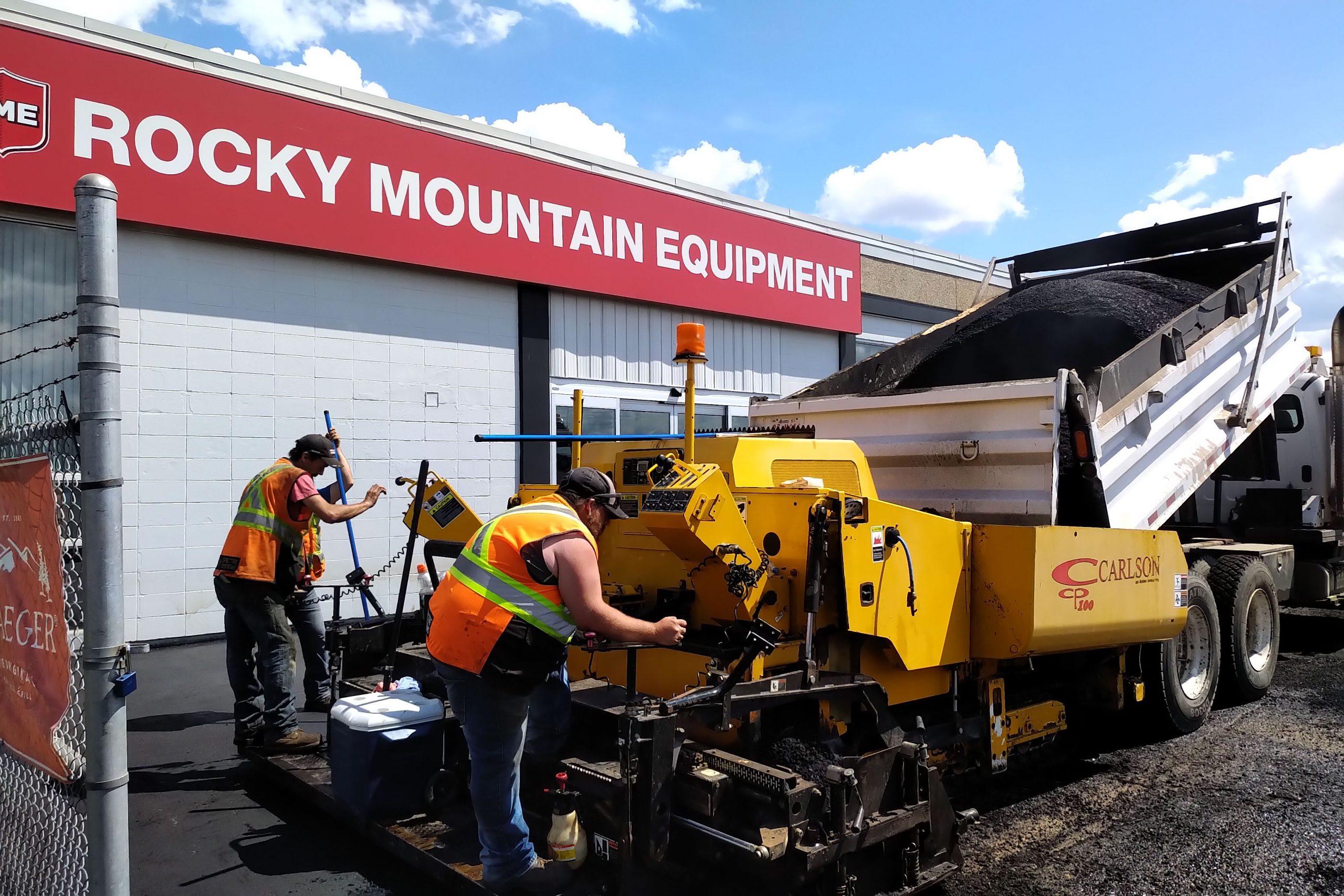 Rocky Mountain Equipment (Vegreville) 2019